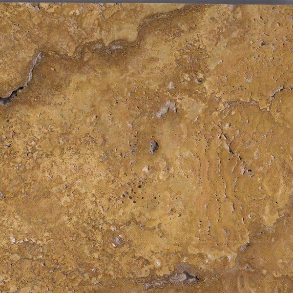 Naturstein Travertin yellow