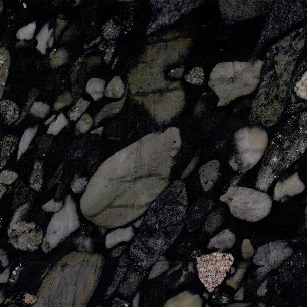 Naturstein Nero Marinace