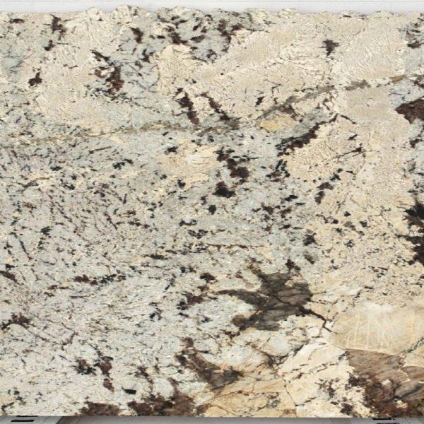 Naturstein Alaska White